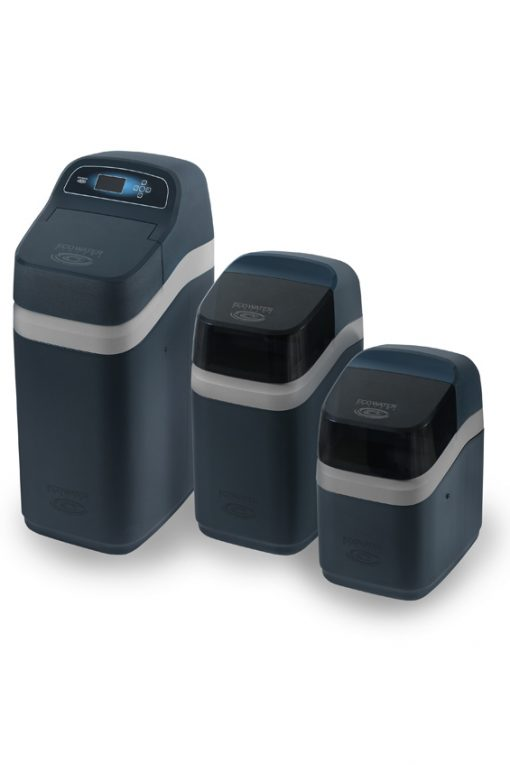 Water Softening Compact Series