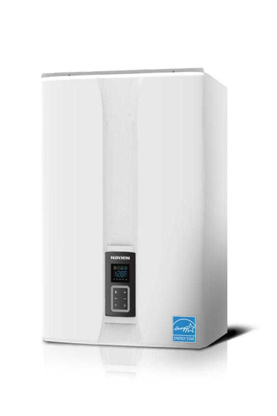 Condensing Gas Boiler – NHB-150 | Vioeco